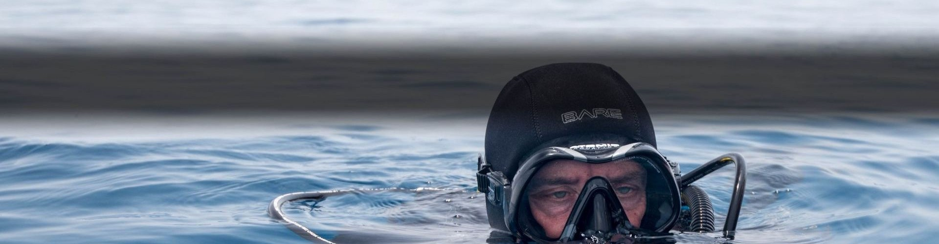 Rescue Diver Soon